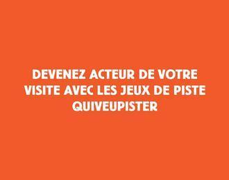 Jeu de piste Quiveutpister Lille