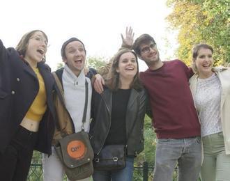 Jeu de piste : Toulouse en Eaux Troubles