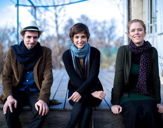 Joulik - Nouvel Album : Envol