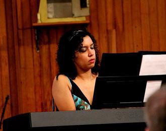 Justine VERDIER Argenteuil