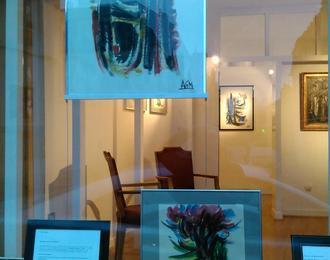 K13 Galerie Nevers