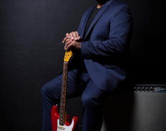 Kirk Fletcher Blues Band