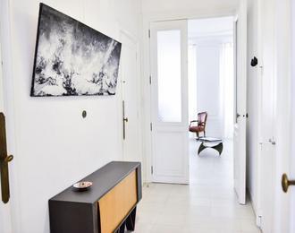 L'Appartement Marseille