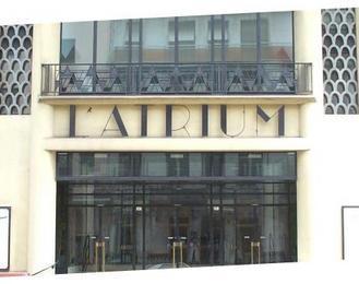 L'atrium Dax