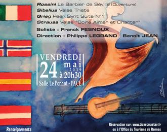 L'Europe Musicale