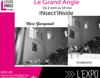 L'Expo | INsect'INside