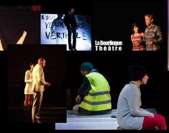La Bourlingue Théâtre Le Meux