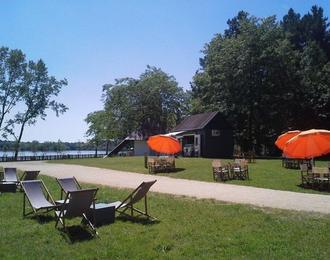 La Buvette Du Lac Angers
