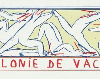 La Colonie de Vacances : nouvelle création au lieu unique-Nantes