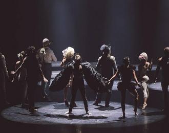 La compagnie Recirquel présente Night Circus