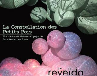 La Constellation Des Petits Pois