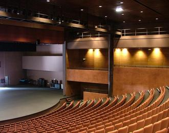 La Faïencerie Théâtre Creil