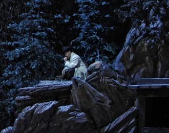 La fille du far-west - Les retransmissions du Metropolitan Opera de New-York