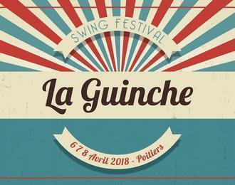 La Guinche Swing Festival #4 2018