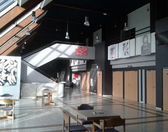 La Mac - relais culturel de Bischwiller