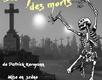 La Mastication Des Morts De Patrick Kermann