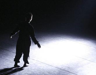 La nuit – La traversée – Sur le fil