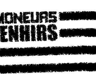 La Sympatrique #5 > Rise Up et Les Ramoneurs De Menhirs