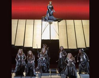 La walkyrie - Les retransmissions du Metropolitan Opera de New-York