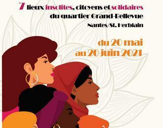 La Yara (Heroines de 7 lieux-Festival de contes)