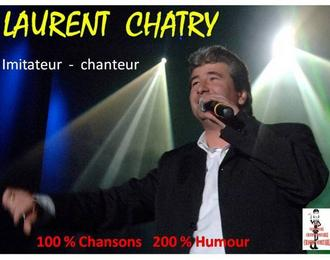 Laurent Chatry Ambares et Lagrave