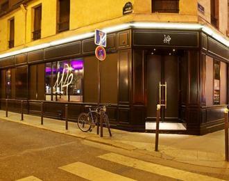 Le 114 Paris 11ème
