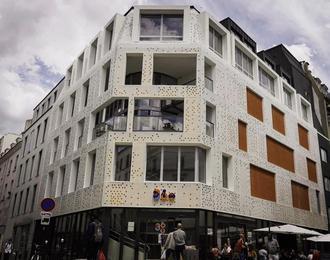 Le 360 Paris Music Factory Paris 18ème