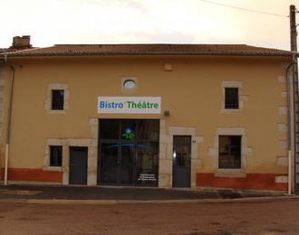 Le Bistro'Théâtre Givrauval