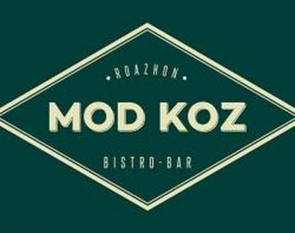Le Bour/Bodros duo & Modkozmik