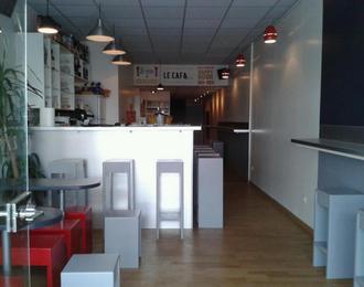 Le caf&diskaire Lille