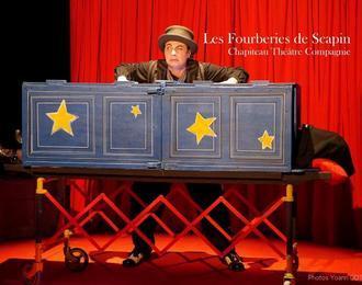 Le Chapiteau Théâtre Compagnie Chambery