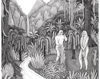 Le Chemin des Images | Juliette Barbanègre