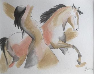 Le cheval dans tous ses états
