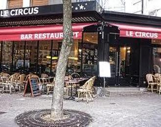 Le Circus Lille