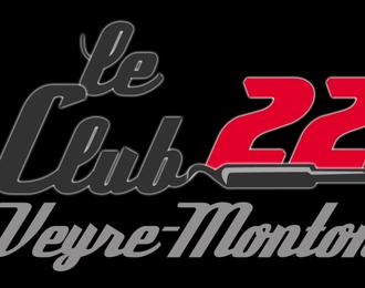 Le Club 22 Veyre Monton