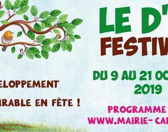 Le D'D' Festival 2019