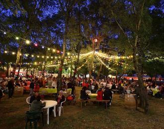 Le Festival d'Alba-la-Romaine 2018