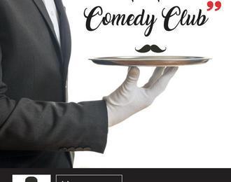 Le Leitmo Comedy Club