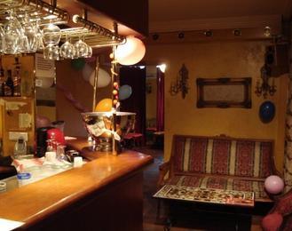 Le Motel Paris 11ème