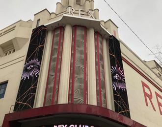Le Rex Club Paris 2ème