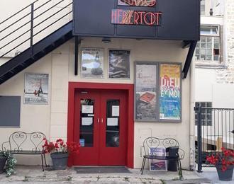 Le Studio Hébertot Paris 17ème