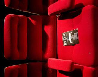 Le théâtre de poche Saint Brieuc