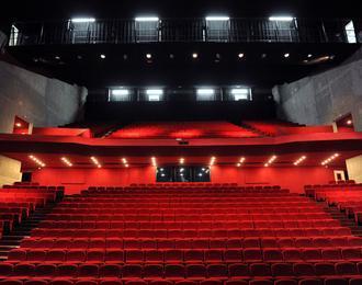 Le Théâtre Scène Nationale de Saint Nazaire