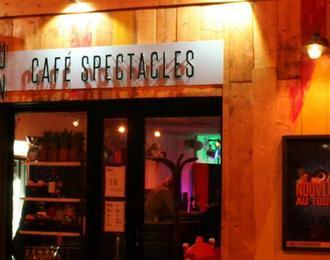 Le Toucan Café-Spectacle Chateauneuf Grasse