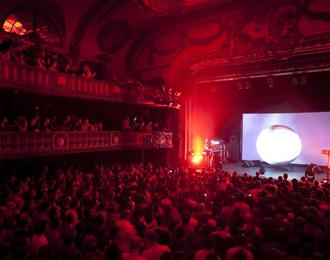 Le Trianon Paris 18ème