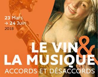 Le Vin et la Musique, accords et désaccords