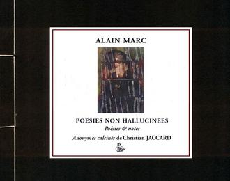 Lecture-signature d'En regard sur Lino de Giuli et de Poésies non hallucinées