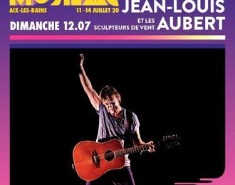 Lenny Kravitz + Jean-Louis Aubert + Superbus
