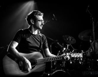 Leo Seeger & The Band Nantes