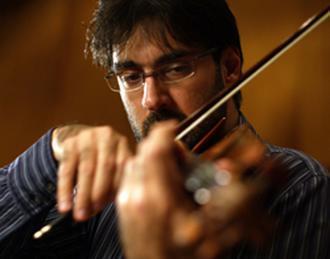 Léonidas Kavakos
